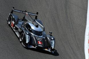 1000 km de Spa : répétition générale avant le Mans - Championnat Endurance 2011  Reportage.com