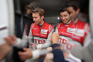 Peugeot veut laver l'affront de 2010 face à Audi - 24 Heures du Mans 2011  Reportage.com