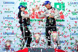 6 heures d'Imola : Peugeot accentue son avance - Championnat Endurance 2011  Reportage.com