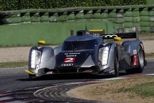 6 heures de Silverstone : Peugeot et Audi se retrouvent - Championnat Endurance 2011  Reportage.com