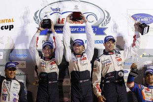Petit Le Mans : Peugeot gagne et garde son titre - Championnat Endurance 2011  Reportage.com