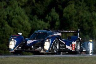 ILMC : Peugeot fête son titre à Zhuhaï - Championnat Endurance 2011  Reportage.com
