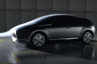 Du rêve à la réalité - Citroën DS5, du concept à la grande série  Reportage.com