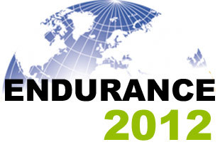 Championnat Endurance 2012