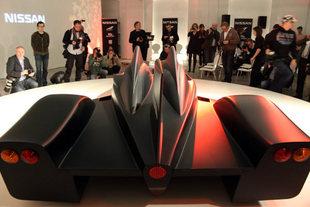 Deltawing s'associe à Nissan - Des premiers essais prometteurs Reportage.com