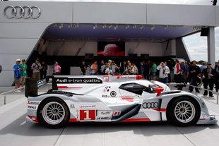 Les enjeux des 24 Heures 2012 - 24 Heures du Mans 2012  Reportage.com