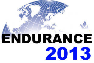Championnat Endurance 2013