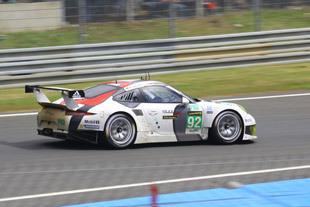 24 Heures du Mans 2013  du 22 au 23 juin 2013