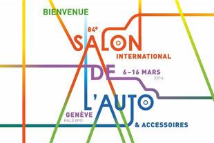 Genève 2014 : Carlsson CS50 Versailles