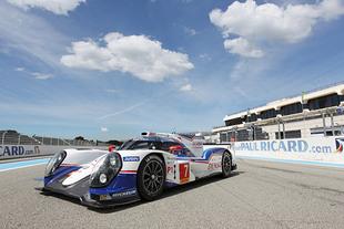 Prologue : Toyota affiche ses ambitions - Championnat Endurance 2014  Reportage.com