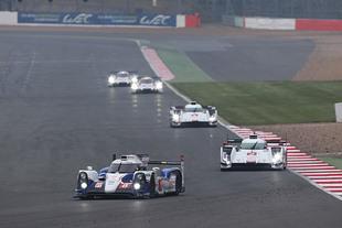 Silverstone: Toyota donne une leçon d'hybridation à Audi - Championnat Endurance 2014  Reportage.com