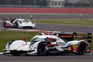 Silverstone: Toyota donne une leçon d'hybridation à Audi - Reportage.com