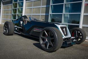Mondial de l'Automobile 2014 : Concept-cars du Mondial de l'Automobile 2014