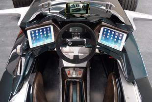Compte rendu - Mondial de l'Automobile 2014.com