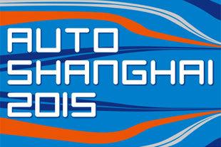 Salon de Shanghai 2015 -  nouveautés, concept-cars, vidéos, photos