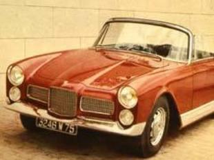 Acheter une SUNBEAM Alpine Series V (1964-1968) - guide d'achat