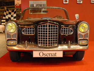 FACEL VEGA FV2 Cabriolet -  - Page 2.com