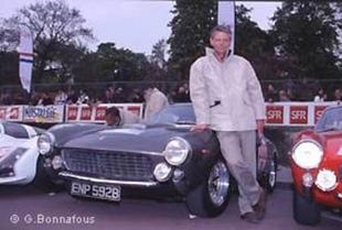 FERRARI 250 GT Lusso - Tour Auto 2002   - Page 1.com