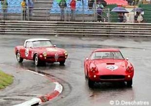 FERRARI 250 GT Berlinetta Tour de France - Grand Prix Historique de Pau 2001   - Page 1.com