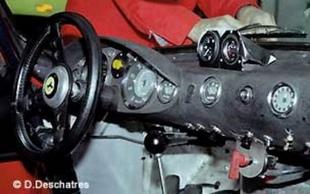 FERRARI 250 GT Berlinetta Tour de France - Grand Prix Historique de Pau 2001   - Page 2.com