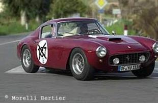 FERRARI 250 GT Scaglietti - Targa Florio Revival   - Page 2.com