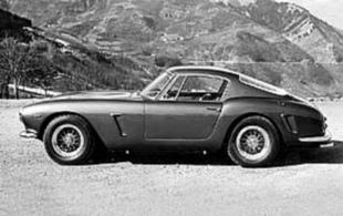 FERRARI 250 GT Berlinette - Saga Ferrari   - Page 2.com