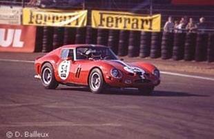 FERRARI 250 GTO - Le Mans Classic 2002   - Page 2.com