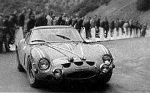 FERRARI 250 GTO - Saga Ferrari   - Page 2.com