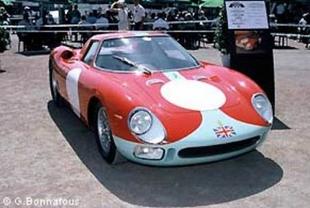 FERRARI 250 LM - Le Mans Classic 2004   - Page 1.com
