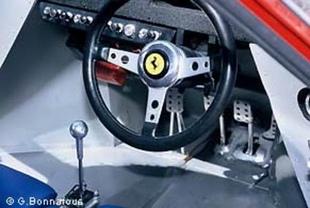 FERRARI 250 LM - Le Mans Classic 2004   - Page 2.com