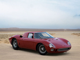 FERRARI 250 LM - RM Auctions : Ferrari Leggenda e Passione   - Page 1.com
