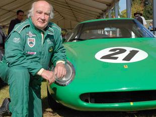 Ferrari 275 Lm De David Piper Page 1 Motorlegend Com
