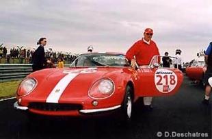 FERRARI 275 GTB - 7ème Sport et Collection   - Page 1.com