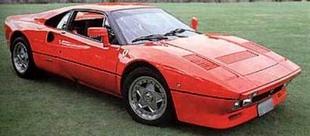 FERRARI 288 GTO - Saga Ferrari   - Page 1.com