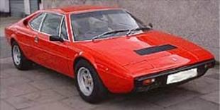 FERRARI 308 GT4 - Saga Ferrari   - Page 1.com
