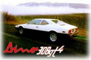 FERRARI 308 GT4 - Saga Ferrari   - Page 2.com