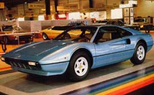 Acheter une FERRARI 308 et 328 (1977-1982) - guide d'achat