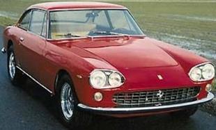 FERRARI 2 Plus 2 - Saga Ferrari   - Page 2.com