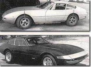 FERRARI 365 GTB/4 Daytona - Saga Ferrari   - Page 1.com
