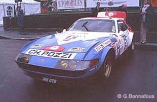 FERRARI 365 GTB/4 Daytona -  - Page 4.com