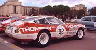 FERRARI 365 GTB/4 Daytona Gr IV - Tour Auto 2004   - Page 3.com