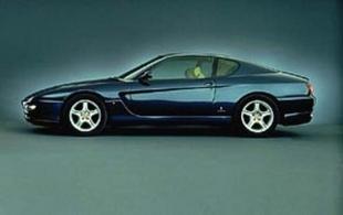 FERRARI 456 GT - Saga Ferrari   - Page 1.com