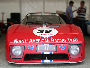 FERRARI 512 BB LM - Le Mans Classic 2006   - Page 1.com