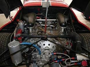 FERRARI 512 BB LM - Le Mans Classic 2006   - Page 2.com