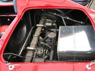 FERRARI 750 Monza - Le Mans Classic 2006   - Page 2.com