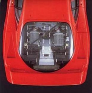 FERRARI F40 - Saga Ferrari   - Page 2.com