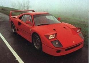 FERRARI F40 - Saga Ferrari   - Page 3.com