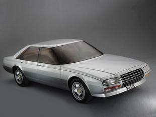 FERRARI Pinin - RM Auctions : Ferrari Leggenda e Passione   - Page 1.com