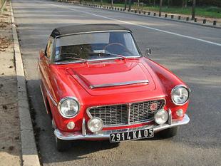 Acheter une FIAT 1500 Cabriolet (1963-1966) - guide d'achat