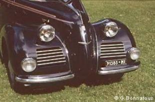 FIAT 1500 Touring Superleggera - Festival automobile de Mulhouse 2004   - Page 1.com